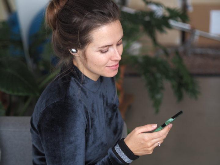 minim wireless earbuds